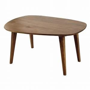 Table Basse Maison Du Monde : janeiro table basse forme originale maisons du monde ~ Teatrodelosmanantiales.com Idées de Décoration