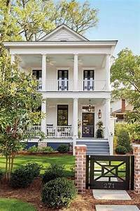 67 Amazing Modern Farmhouse Exterior Ideas To Transform