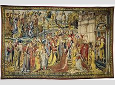 Brussels tapestry Wikipedia