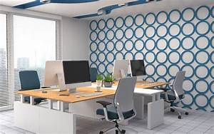 Office Interior Backgrounds
