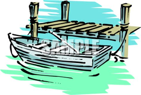 Boat Dock Clipart by Boats At Dock Clipart Clipground
