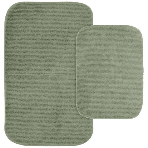 Garland Rug Majesty Cotton Natural 21 In X 34 In
