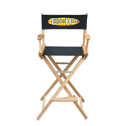 Personalized Directors Chair For by Director Chairs Personalized