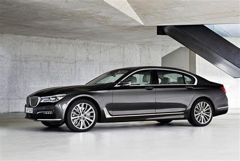2017 Bmw 7 Series 2017 bmw 7 series review ratings specs prices and