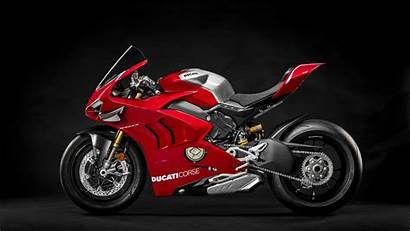 Ducati Panigale V4 Motorcycle Bikes Wallpapers