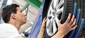 Reifen Kaufen Und Montieren : autoreifen mit laufrichtungsbindung immer richtig herum ~ Jslefanu.com Haus und Dekorationen