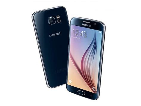 samsung galaxy s6 mini listed by online retailer with
