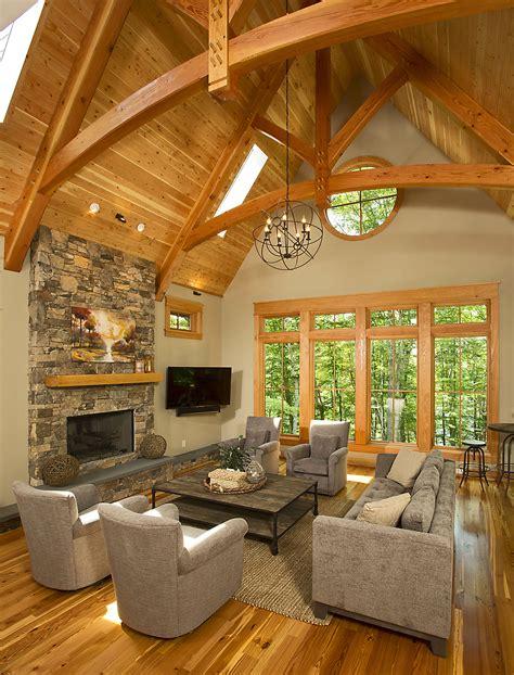 homes interiors timber frame timber frame home interiors energy works