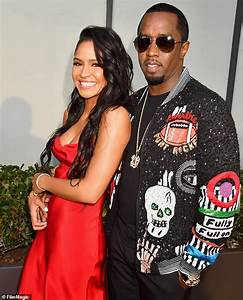 Sean 'Diddy' Combs shares throwback of ex Cassie Ventura ...