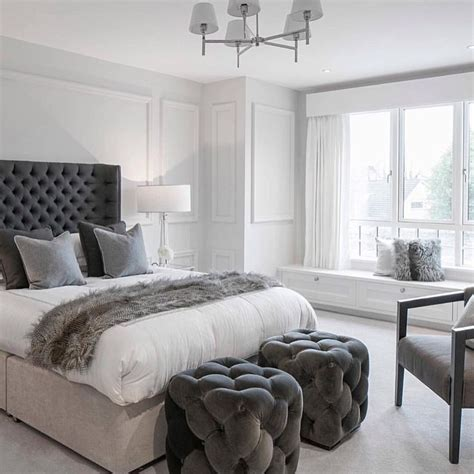 Grey Bedroom Ideas For Small Rooms by 25 Best Ideas About White Grey Bedrooms On