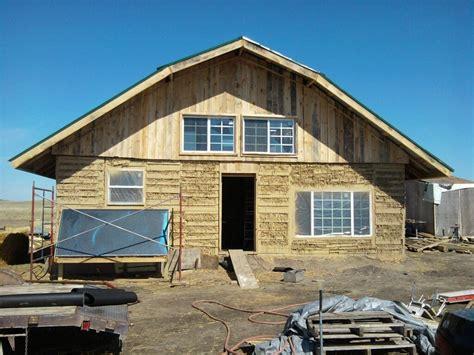 house building pallet house build okiciyapi