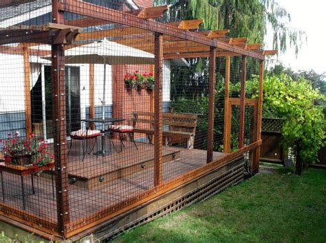 kitchen cabinets vancouver 1000 ideas about outdoor cat enclosure on cat 6252