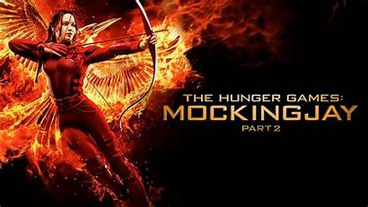 Hunger Mockingjay Games Wallpapers Background Soundtrack Movies