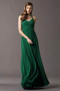 a line dresses for wedding guests a line halter sweetheart emerald green chiffon draped wedding guest bridesmaid dress