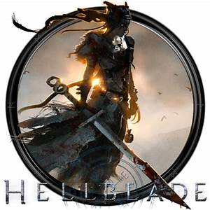 Hellblade Dock Icon By OutlawNinja On DeviantArt