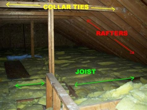 Running wires across RAFTERS?   DoItYourself.com Community