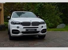 Video Review 2014 BMW X5 M50d