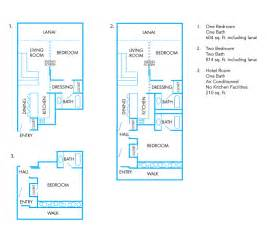 floor plans maker mana resort see all features and amenities
