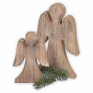 Engel Aus Holz Selber Machen : weihnachtsdeko engel aus holz ~ Lizthompson.info Haus und Dekorationen