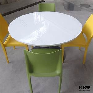 hot sale vanity top round shape acrylic coffee table tops With plexiglass coffee table top