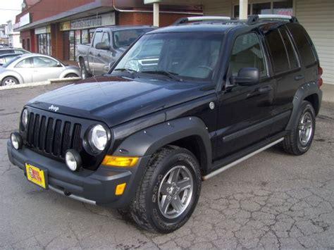 2018 Jeep Liberty Renegade 3.7
