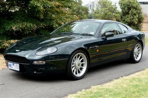 aston martin db7 sold aston martin db7 coupe auctions lot 20 shannons