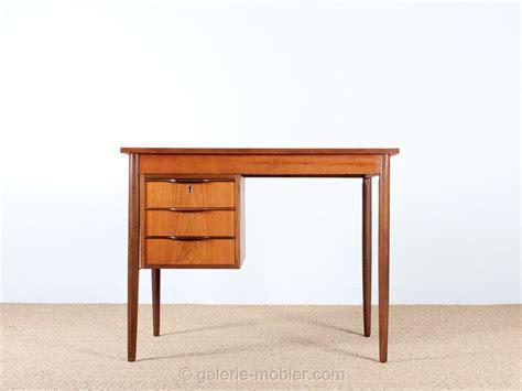 petit bureau scandinave en teck galerie møbler
