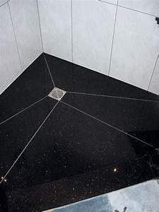 Bodenfliesen Für Dusche : bundesbaublatt ~ Michelbontemps.com Haus und Dekorationen