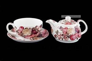 Geschirr Mit Blumen : geschirr queens m bel design idee f r sie ~ Frokenaadalensverden.com Haus und Dekorationen
