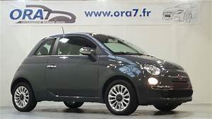Fiat Lyon : fiat 500 1 2 8v 69ch popstar occasion lyon neuville sur sa ne rh ne ora7 ~ Gottalentnigeria.com Avis de Voitures