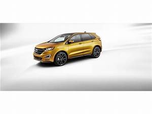 2015 ford edge specs and features us news world report With invoice price ford edge 2015