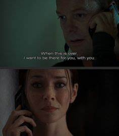 Renee Walker and Jack Bauer; Season 7 | 24 | Pinterest