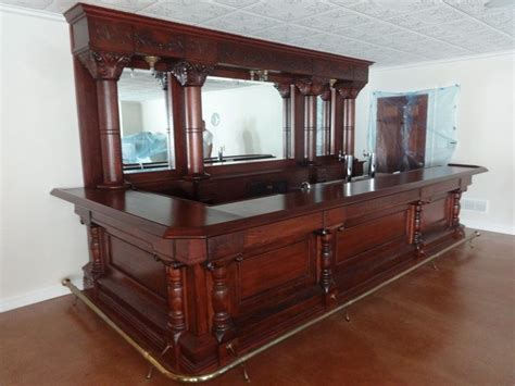 Home Bars For Sale by Small Antique Home Bar Back Bars For Sale In