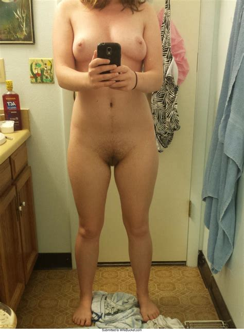 Naked Selfies From These Hot Milfs