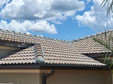 tile roofing mastercraft roofing venice fl