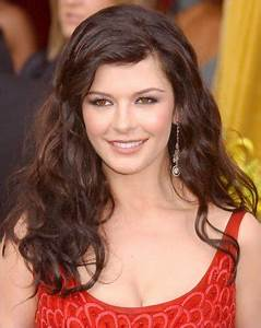 Beautiful Haircut Hairstyles Pictures Catherine Zeta