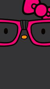 Hello kitty wallpaper | Iphone Wallpapers | Pinterest