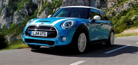 Mini Cooper 5 Door Hd Picture by Mini 5 Door 2015 Cooper S Gif Header