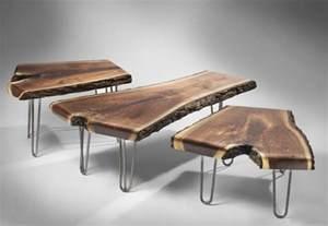 Hairpin Coffee Table Diy