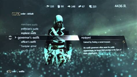 assassins creed  black flags  outfits youtube