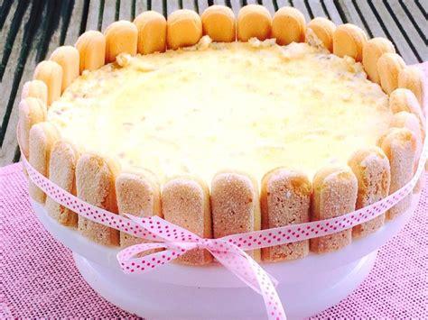 bake torte quark schokokuss creme schnell selber