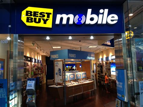 Best Buy Mobile Specialty Stores (review)  Stacey Hoffer
