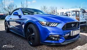 Ford Mustang GT Convertible 2015 - 16 April 2017 - Autogespot
