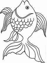 Coloring Fish Goldfish Bowl Riba Bojanke Matisse Za Ausmalbilder Farm Ribe Pepperidge Goldfisch Decu Zum Ausdrucken Kostenlos Printable Aristogatti Colorare sketch template