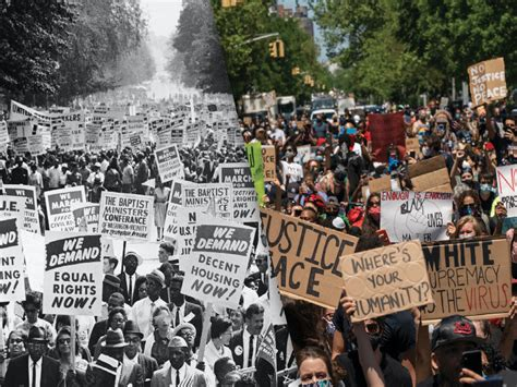 How Social Media, impacts the BLM Movement - VIBE 105