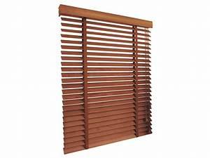 Store Venitien Bois 45 Cm : store bois venitien ~ Edinachiropracticcenter.com Idées de Décoration