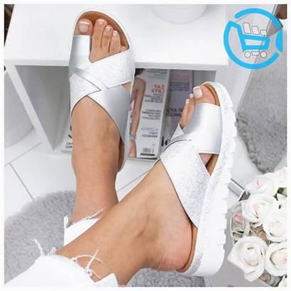Leggings Sandals Bunion Heels Nursing Strappy Flats