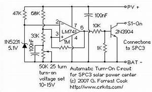 spc3 9 amp in 10 amp out solar power center circuit With charge controller circuit diagram on solar charge controller schematic