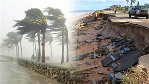 Surviving Hurricane Matthew  Insane Damage