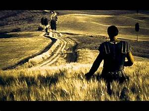 Gladiator - Soundtrack - Now We Are Free - YouTube